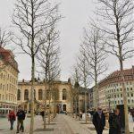 """""""Grünes Gewandhaus"""" als Platz zum Verweilen, Ausruhen und Reflektieren"""
