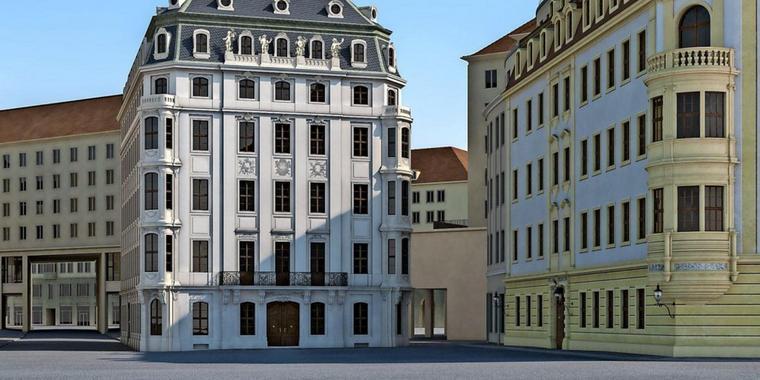 Deshalb lehnt der Bezirksbeirat das Hotel Stadt Rom ab