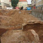 Kellerreste vom Caesarschen Haus (Leitbau)
