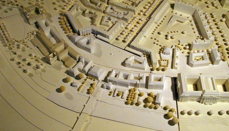 GHND-Pressemitteilung Entwicklung Neustädter Markt