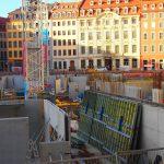 Quartier III-2 zwischen Landhaus- und Rampischer Straße