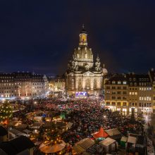 Wir wünschen allen unseren Lesern eine frohe und gesegnete Weihnacht und einen guten Start ins Jahr 2020!