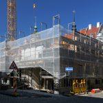 Quartier 7 (Schössergasse/ (Neue) Rosmaringasse)