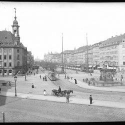 df_bs_0001555_ Brück und Sohn_ Dresden-Neustadt. Hauptstraße, 1901