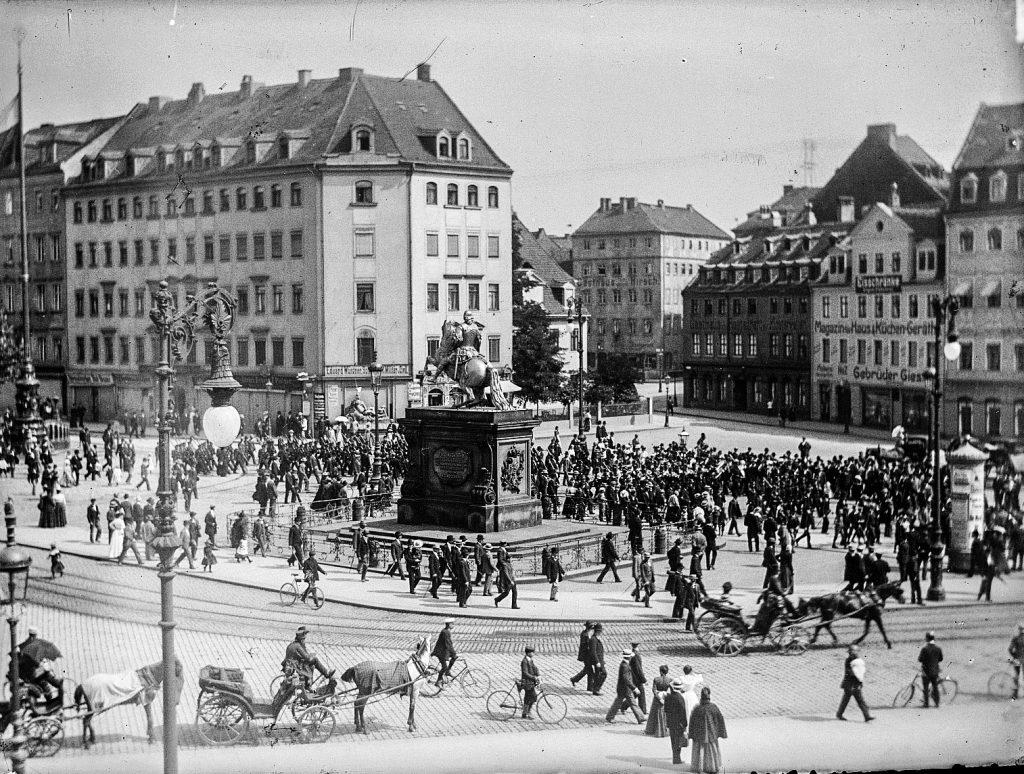 Markt De Dresden Erotik