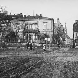df_hauptkatalog_0043492_ Donadini, Ermenegildo Antonio_ Blockhausgäßchen, um 1890