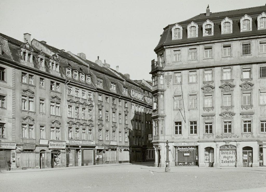 Markt De Erotik Dresden