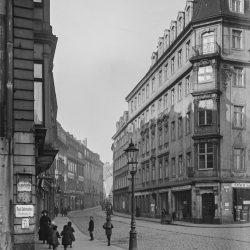 df_w-p_0220031_ Dresden-Neustadt, Große Meißner Straße 2. Wohnhaus nach 1724