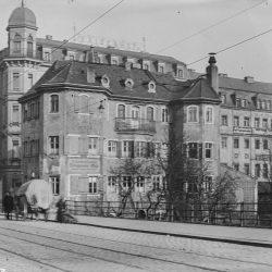Narrenhäusel um 1920