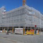 Quartier VII/1, Ecke Schloßstraße / (Neue) Rosmaringasse