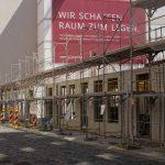 Palais Riesch-Ersatzbau in der Rampischen Straße