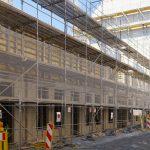 Quartier III/2: Ersatzbau für das Palais Riesch