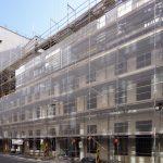 Ersatzbau für das Palais Riesch