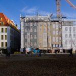 Quartier VII/1 zur Schloßstraße