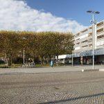 Neustädter Markt, Westflügel