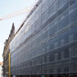 Quartier III/2: Ersatzbau für das Palais Riesch (Rampische Str. 16/18)