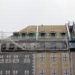 Quartier VII/1: Dachgeschosszone
