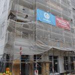 Quartier VII/1: historisierender Neubau (Entwurf: Knerer und Lang)